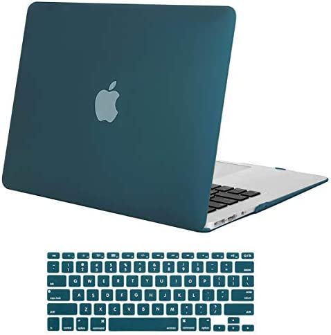 MOSISO Plastic Keyboard Compatible MacBook