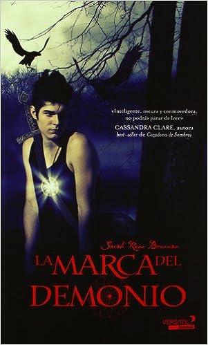 PACK FANTASÍA JUVENIL: SAGA DE BRUJAS Y MARCA DEL DEMONIO Juvenil versatil: Amazon.es: CAROLYN MACCULLOUGH, SARAH REES-BRENNAN: Libros