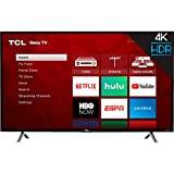 "TCL LED 4K Smart TV, 43"" (Refurbished)"