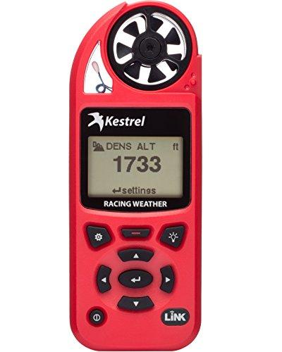 Kestrel 5100 Racing Weather Meter with Link