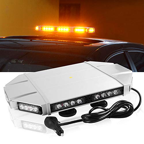 Mini LED Light Bar, YITAMOTOR 18.7