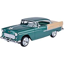 Motormax 1:24 1955 CHEVY BEL AIR
