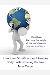 Emotional Significance of Human Body Parts: Chasing the Pain Paperback