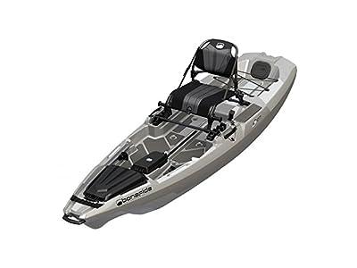 10 Best Sea Ocean Fishing Kayaks 2019