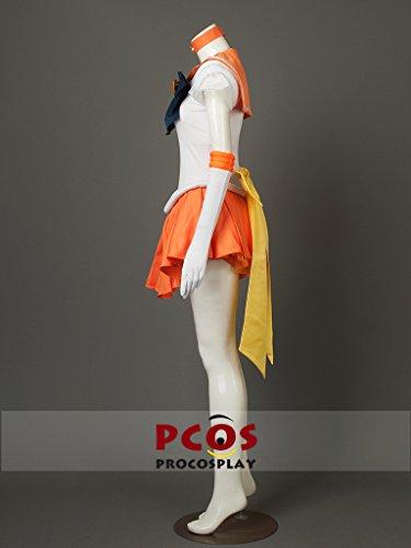 Aino Venus S ProCosplay Super Cosplay Sailor SuperS Minako Moon Uniform Costume Dress w4CHq1