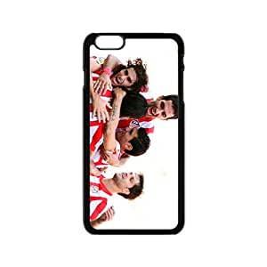 BYEB Spanish Primera Division Hight Quality Protective Case for Iphone 6