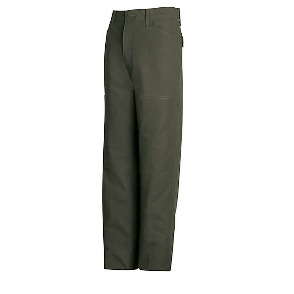 Horace Small NP2116 Mens Brush Pants Earth Green 42W x 36L