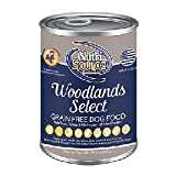 Nutri Source Grain Free Canned Woodlands Select Do...