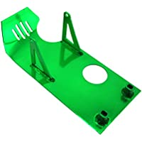 TC-Motor Green Aluminum Engine Skid Plate For Honda XR50...