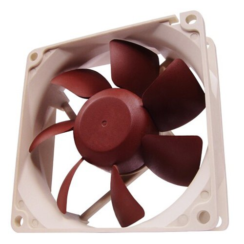 (Noctua 80mm 1800RPM 7dB(A))