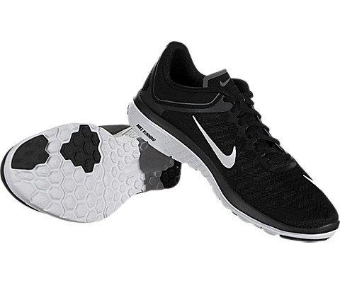 NIKE Men's FS Lite Run 4 Running Shoe Import It All