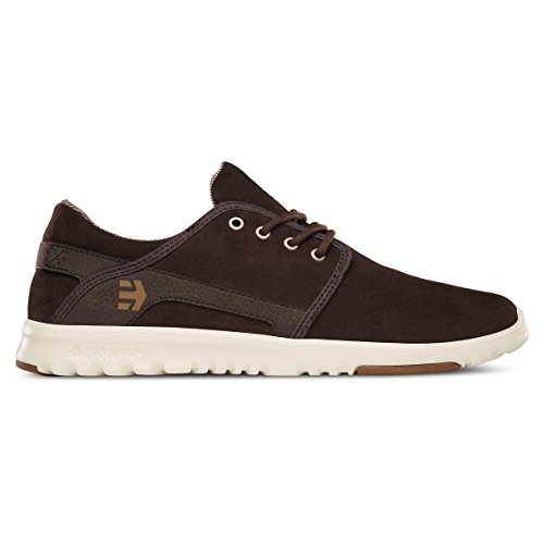 with paypal cheap online Etnies Men's Scout Skateboarding Shoes Brown - Dark Brown best sale sale online cheap sale good selling sale 100% authentic io9cnn9o