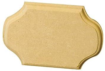 Plaque de porte en MDF - Étiquette - Graine créative: Amazon.fr ...