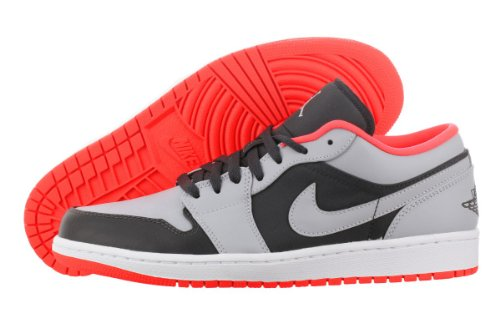 Nike Air Jordan 1 Low 553558-022 Men s Performance Basketball Shoes Fashion  Sneakers - Buy Online in KSA. Shoes products in Saudi Arabia. See Prices ... 9fafcc683