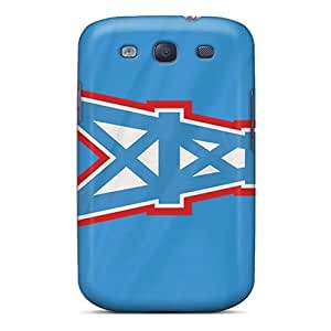 Randolphfashion2010 Zvf5314cRDz Cases Covers Skin For Galaxy S3 (houston Texans)