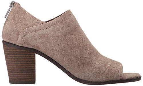 Oiled Brindle Lucky Lk Brindle Brand Women's Kalli Pump Suede qYZFT