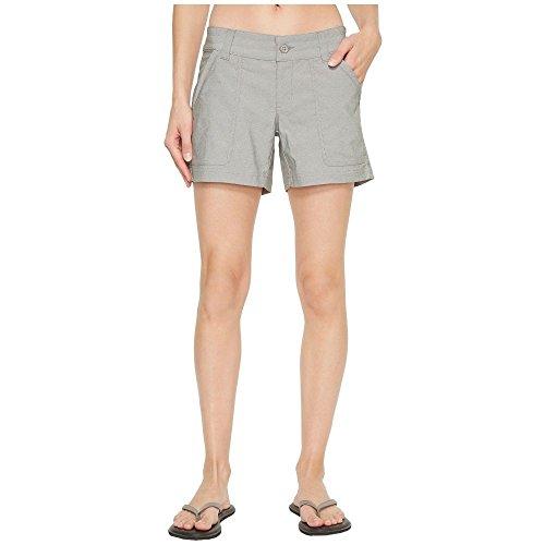 できる男らしさ吸収(コロンビア) Columbia レディース ボトムス?パンツ ショートパンツ Pilsner Peak Shorts [並行輸入品]