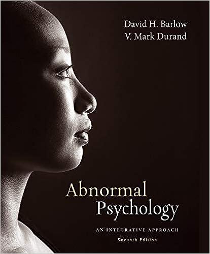 Exploring Psychology 7th Edition Pdf