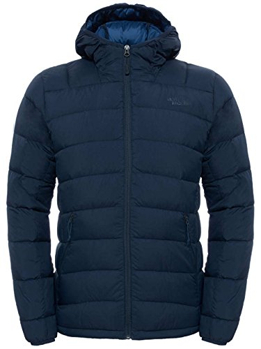 Blue North The Face Navy Navy Eu La Hooded M Jacket Paz Men's urban aZHHSqTw