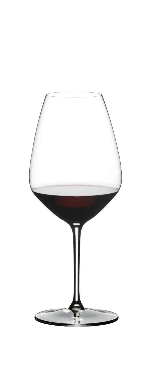 Riedel SST (SEE, SMELL, TASTE) Shiraz Wine Glass, Set of 2