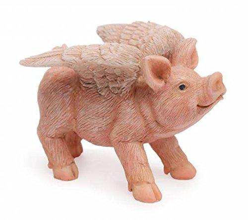 Flying Pig Garden - 5