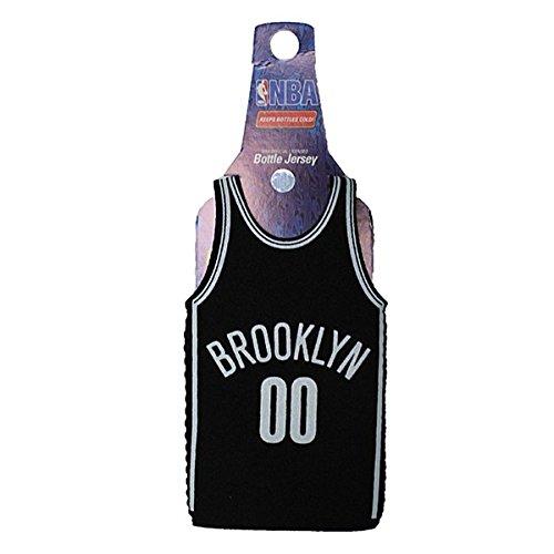 - Kolder NBA Brooklyn Nets Bottle Jersey, One Size, Multicolor