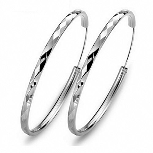 Sterling Silver Air - 7