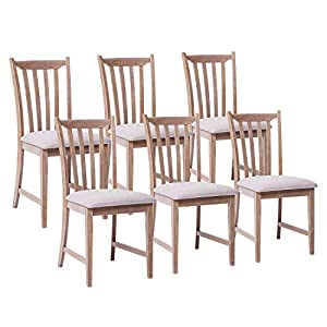 41uSCPBRD4L._SS300_ Coastal Dining Accent Chairs & Beach Dining Accent Chairs
