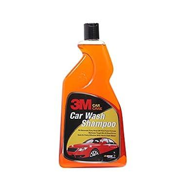 3M IA260166409 Car care car wash Shampoo (1L) 6