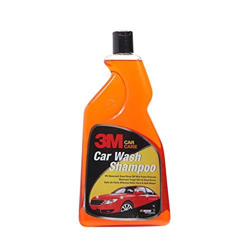 3M IA260166409 Car care car wash Shampoo  1L