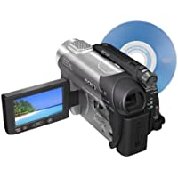 Sony DCR-DVD308 1MP DVD Handycam Camcorder with 25x Optical Zoom (Discontinued by Manufacturer)