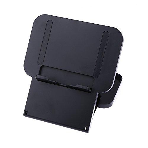 Stand for Nintendo Switch, UEB 4 Adjustable Angle Compact Playstand Bracket for Nintendo Switch