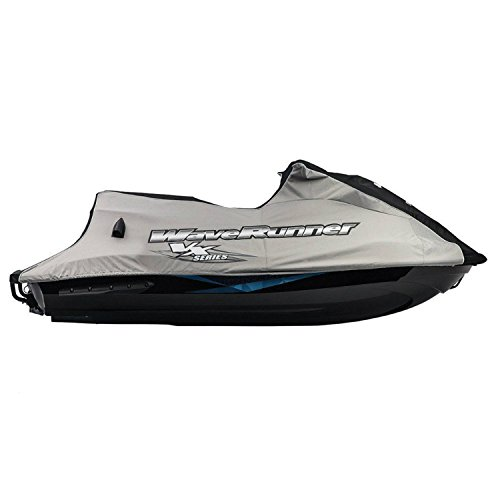 Yamaha Marine New OEM Black PWC Storage Cover, Cruiser Waverunner, MWV-CVRVX-CR-18