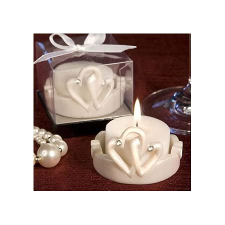 41uSEMj4U5L._SS450_ Candle Wedding Favors