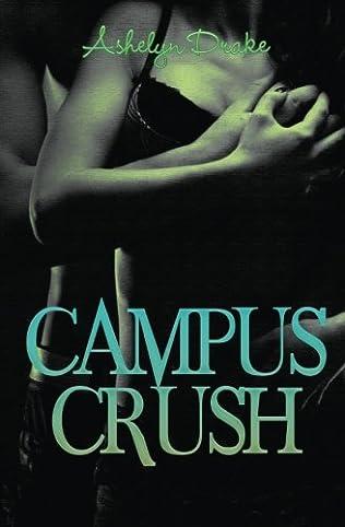 book cover of Campus Crush