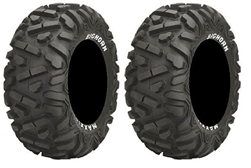 Maxxis BigHorn Radial 30x10 14 Tires