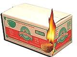 Lightning Nuggets N50VBOX Firestarters Box of