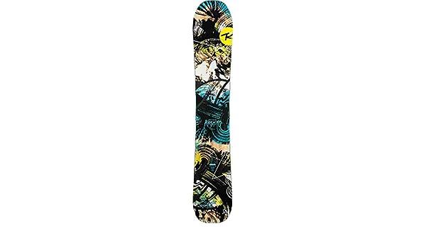 Rossignol – Pack Snowboard Krypto + Fijaciones Cobra Black M/L ...