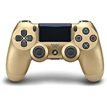"""Gold """"Limited Edition"""" PS4 Modded Rapid Fire Controller, Works With All Games, COD, Rapid Fire, Dropshot, Akimbo & More"""