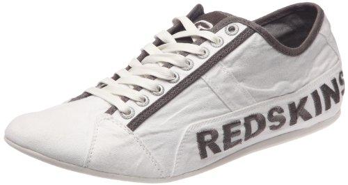 Bianco blanc Redskins Sportive Tempo Scarpe Uomo wxvaq0I