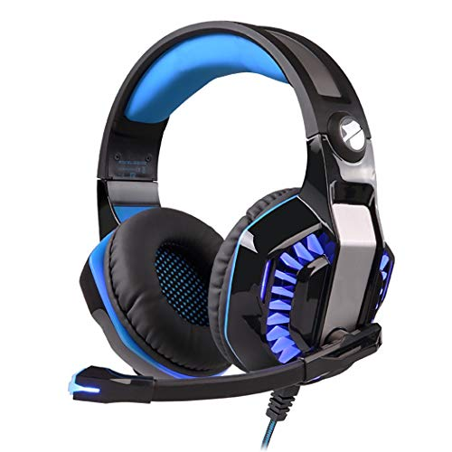 LIXIAG Computer Gaming Headset, Second Generation 3.5mm