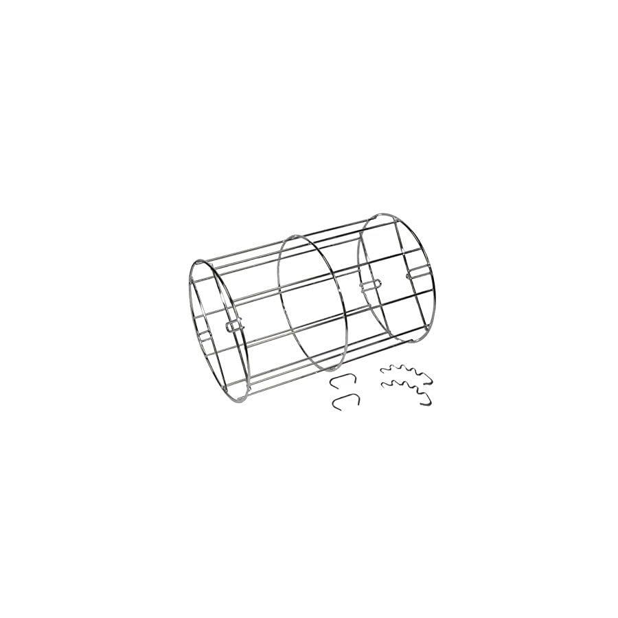 Ronco Standard Rib Basket with Hooks