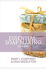 Essential Soap Making