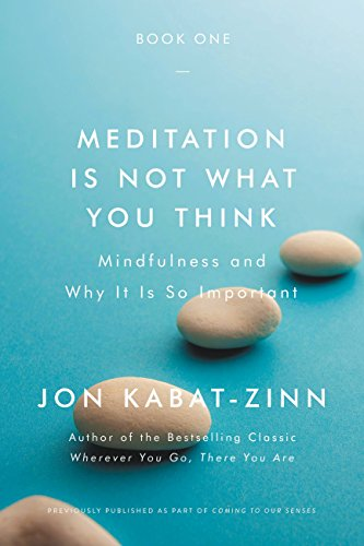 Buy books about meditation