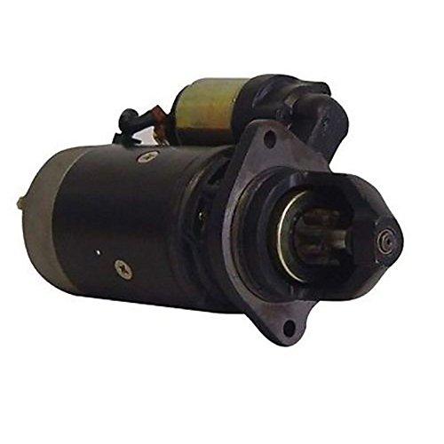 114799A1 New Case IH Bosch Starter 5130 5140 5230 5240 5250 MX100 MX110 MX120 +