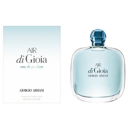 Giorgio Armani Air Di Gioia Eau De Parfum Spray 100ml/3.4oz Armani Air