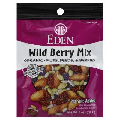 Eden Wild Berry Mix 1 Ounces (Case of 12)