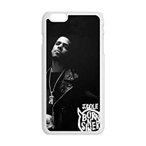 J.Cole Born Sinner Cell Phone Case for iPhone plus 6 wangjiang maoyi