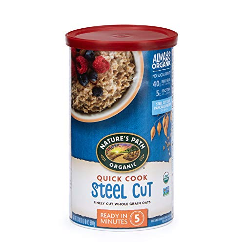 country choice steel cut oats - 3