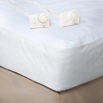 Amazon Com Biddeford Blankets Llc Electric Mattress Pad King